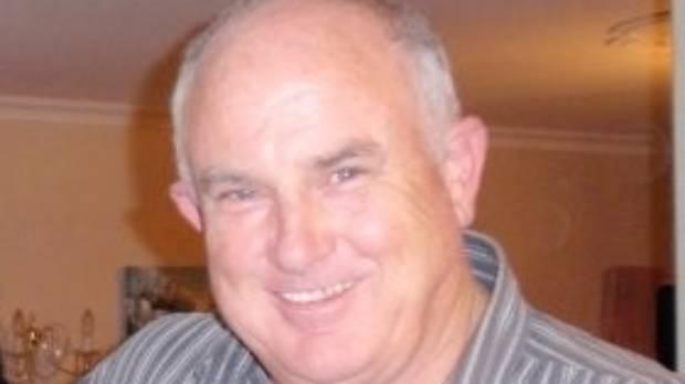 Keith Bremner.