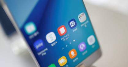 The company is delaying its next Galaxy phone, the Galaxy S8, which is usually announced in February.