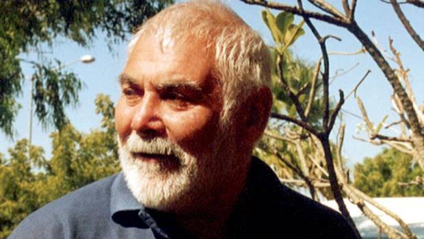 Keith Murdoch The Only All Black To Be Sent Home From A
