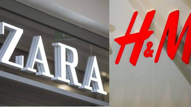 Zara and H&M will need to force their suppliers to treat workers better if there is any hope of the smaller brands ...