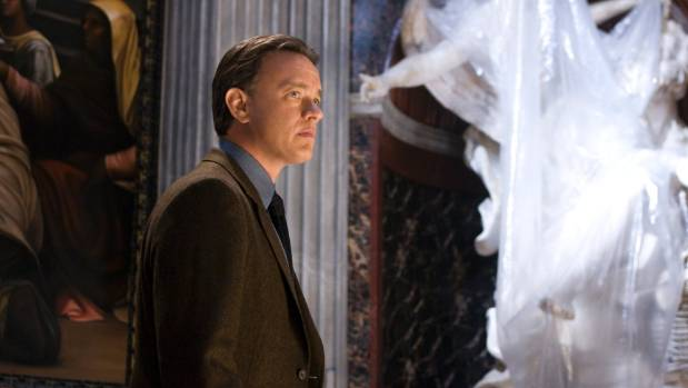 Tom Hanks is back with more mystery in Inferno.