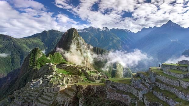 Machu Picchu is on many a bucket list.