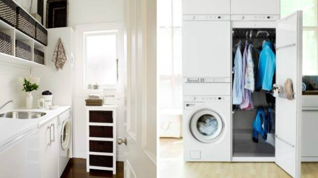 Asko Drying Cabinet ~ What s hot in laundry design stuff nz