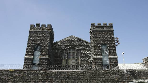 Mt Eden prison is more than 150 years old.