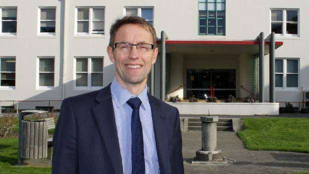 Ashley Bloomfield, chief executive of Hutt Valley DHB, was paid between $290,000 to $299,999 from October 12, 2015 to ...