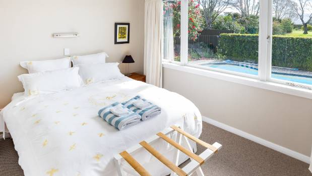 Marlborough holiday house Eliza\'s Garden Cottage is up for a ...