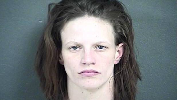 Heather Jones, 30, pleaded guilty to a charge of first-degree murder.