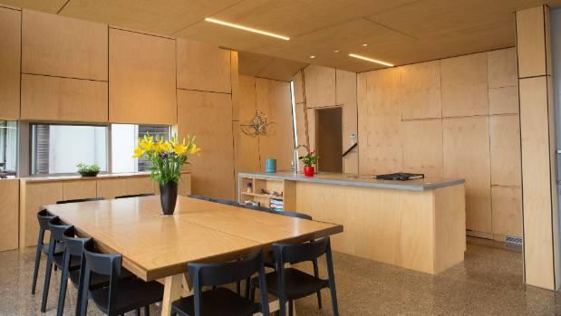 Grand designs nz rust never sleeps for Interior house designs nz
