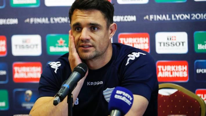 Dan Carter case should trigger debate on players' health, says