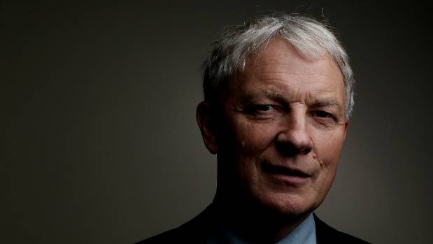 Auckland's new Mayor Phil Goff has kept tight-lipped on who will be his Deputy Mayor.