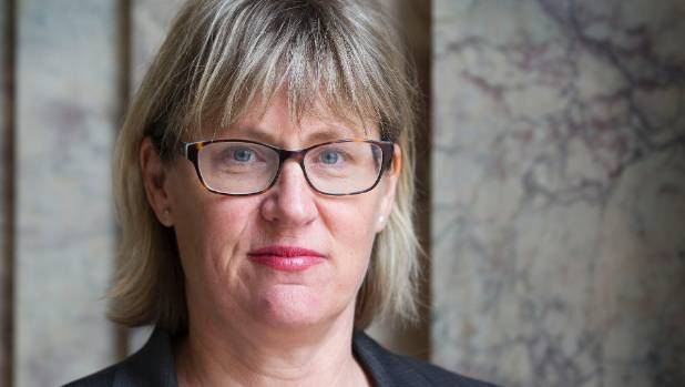 Banking Ombudsman Nicola Sladden said she hoped her scheme, which deals with bank disputes, could play an educational ...