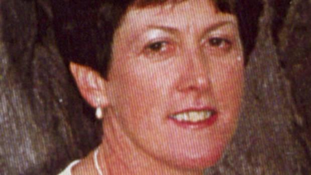 Jillian Faye Thomas died in a truck fire in 1999.