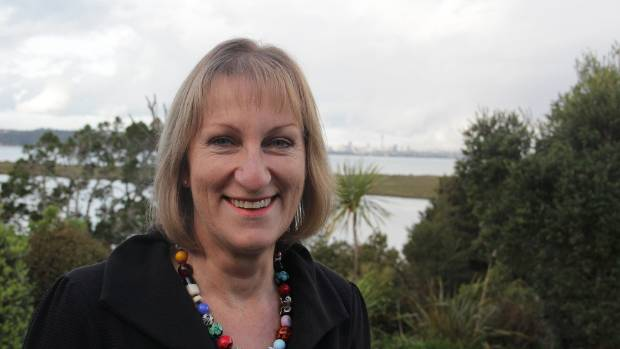 Waitakere Ward councillor Linda Cooper wants to be the National candidate for Helensville.