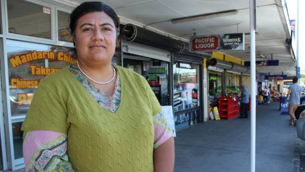 """Maungakiekie-Tamaki Local Board chair Josephine Bartley says the Government have """"stood on"""" the local board and the ..."""