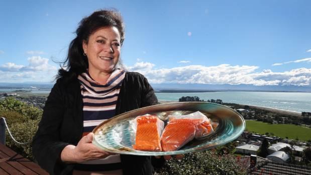 Reni Wereta-Gargiulo started her Kiwi Kai business after a marinated fish stall at the Nelson Kai Festival proved ...