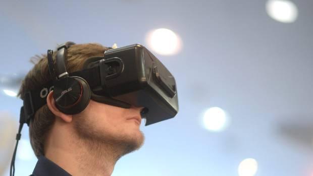 Oculus Rift and Touch bundle just got a massive discount
