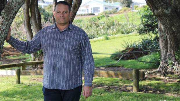 Shaun Keenan, the previous Ngamotu Marae project manager, finished in the role last  December.
