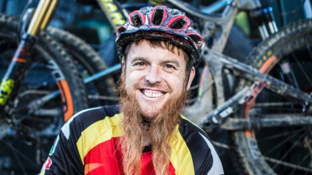 Alistair Matthew wants to see Nelson develop it's Mountain Biking trails, and facilities as a tourist asset.