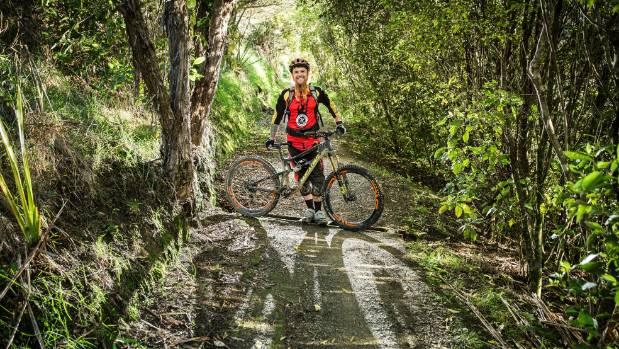 Alistair Matthew has set up an adventure tourism business in Nelson.
