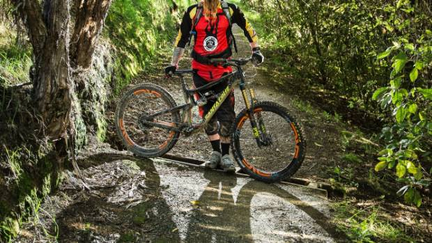 Alistair Matthew has an adventure tourism business and wants to see Nelson develop it's Mountain Biking trails, and ...