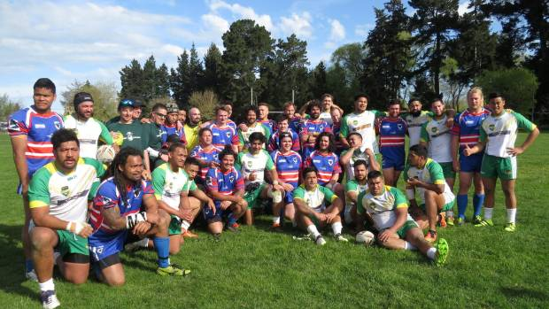 Cook Island Rugby League Fixture
