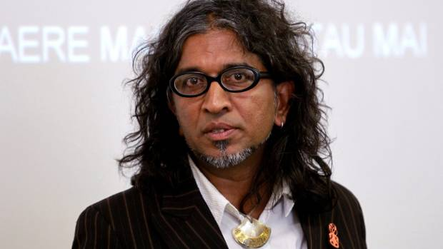 New Plymouth architect Murali Bhaskar completed the original designs for the  marae, which had a budget of about $4.5 ...