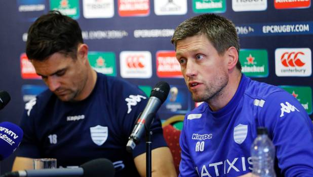 O'Gara admits 'communication has started' over Crusaders move