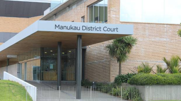 Manukau District Court had the highest collection rate for the offender levy, gathering $532,541 in the last 19 months.