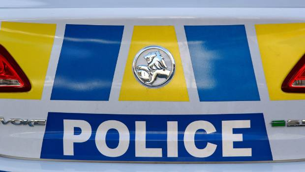 """Police will """"follow up"""" with a dodgy driver in Tawa."""