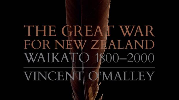 The Great War for New Zealand is the first single-volume history of the Waikato War since 1879.