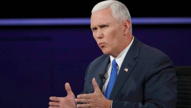 If elected, Mike Pence will be a Vice-President of unique power.