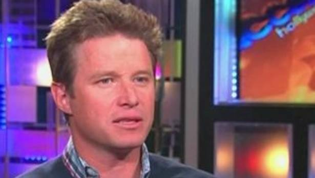 Billy Bush has lost his job on the Today show.