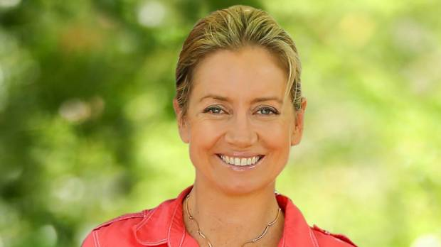 Catriona Williams' Catwalk Trust has raised millions of dollars and its patrons include Richie McCaw, Dion Nash, Sir ...