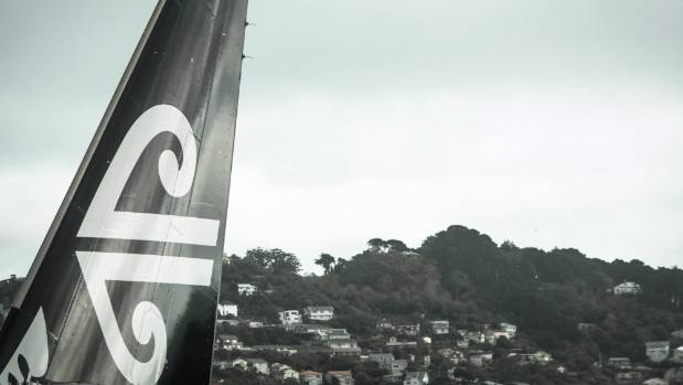 Family bumped from overbooked Air New Zealand flight