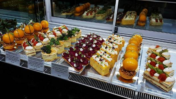 French patisserie business Louis Sergeant Sweet Couture expands to Wellington Airport Stuff.co.nz
