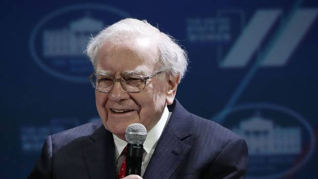Buffett eyed US$3 bln Uber investment but talks failed