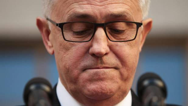 Australian Prime Minister Malcolm Turnbull has announced plans to bar refugees who arrive by boat from ever entering the ...
