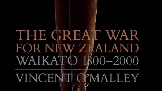 The Great War for New Zealand, Vincent O'Malley