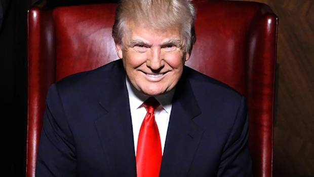 Trump was hardly a paragon of virtue on The Apprentice.