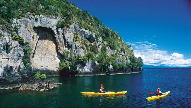 Tourism businesses that operate on Lake Taupō may have to pay a toll to use the lake.