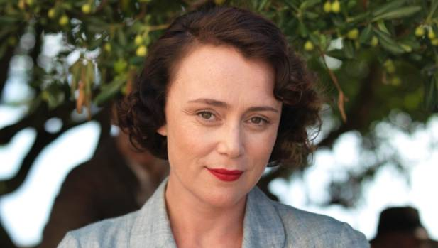 Keeley Hawes plays Louisa Durrell in new period drama The Durrells.