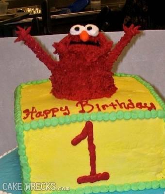 Elmo Wants A Hug Help