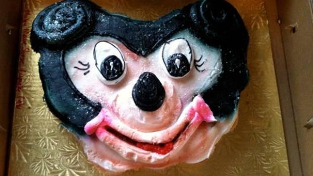 The worst kids birthday cake disasters Stuffconz