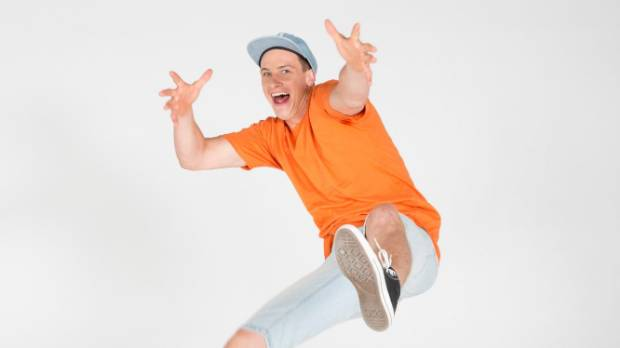 Sticky TV presenter Walter Neilands has been announced as the new ambassador for Kidney Kids NZ.