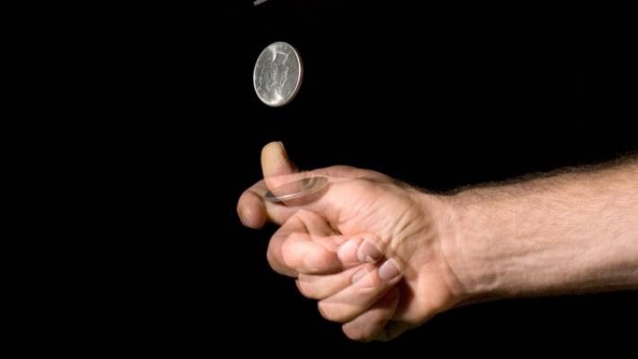 Coin toss could decide Hamilton's mayoral race | Stuff.co.nz