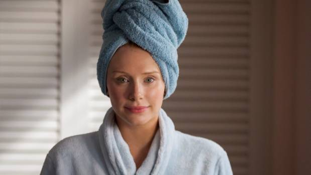 In the Black Mirror episode Nosedive, Bryce Dallas Howard's character lives in a world where everyone is rated out of five.