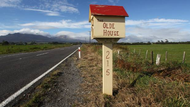 A Christchurch woman stole mail from 104 letterboxes in rural Canterbury. (Stock image)