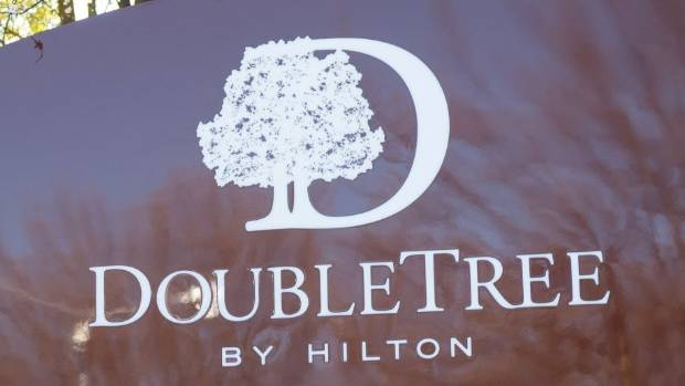 The Hilton Wellington Will Come Under S Doubletree By Brand Which Has 475 Other