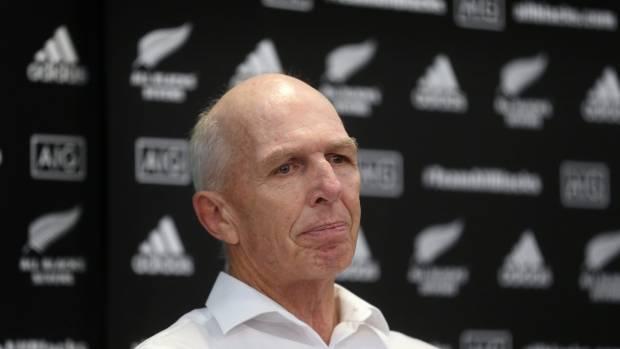 Gordon Tietjens resigned as New Zealand coach in September.