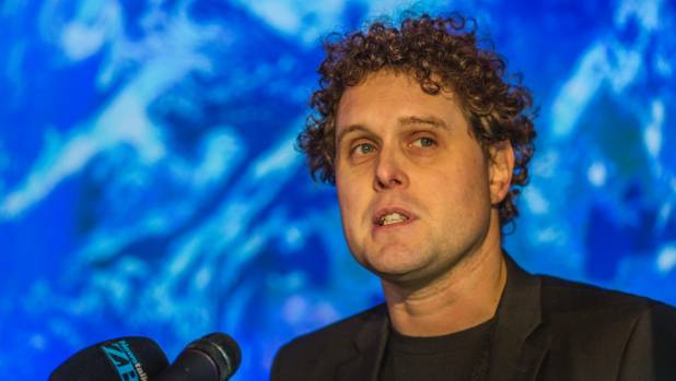 Rocket Lab chief executive Peter Beck will now represent New Zealand at EY's World Entrepreneur of the Year event next June.